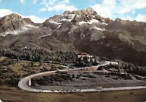 Ponte Del Legno.Dettagli Su Cartolina Ponte Di Legno Passo Del Tonale