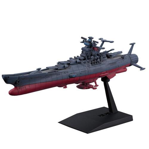 BANDAI Space Battleship Yamato 2202 Mecha Collection Small Plastic Model New