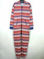 Topman Mens Christmas Onesie All In One Suit Size S_m_l