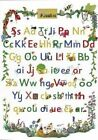 Jolly Phonics Letter Sound Poster in Print Letters 9781844141074 by Sue Lloyd