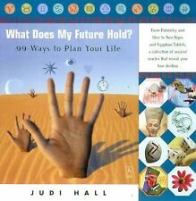 What Does My Future Hold?