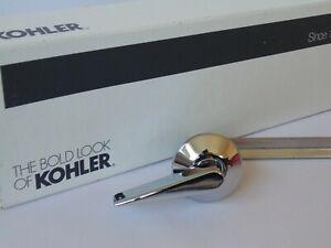 KOHLER K-9167-L-PB Trip Lever Vibrant Polished Brass