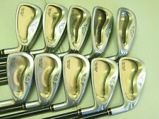 Honma Beres Mens MG702 golf iron 2s 4-SW full set ARMRQ B49 Excellent Must see!