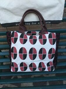 Borsa Ethiopia Bag Pinko Donna Ebay For t0vKU