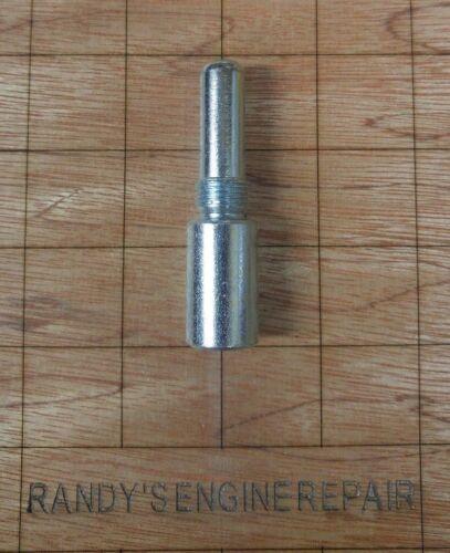 LONG METAL PISTON STOP ECHO for models w// 14mm spark plug thread hole US Seller