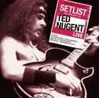 Setlist: The Very Best Of Ted Nugent Live von Ted Nugent (2013)