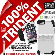 NUOVO Trident Kraken AMS rugged Protezione Case Cover per Apple iPhone 6 / 6S PLUS