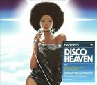 Hed Kandi: Disco Heaven a Glittering Selection of the Sexiest Disco House [Digipak] by Various Artists (CD, Sep-2009, 2 Discs, Hed Kandi)