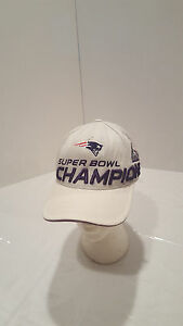New England Patriots Youth 8-20 White Super Bowl XLIX Champions ... 67188773d