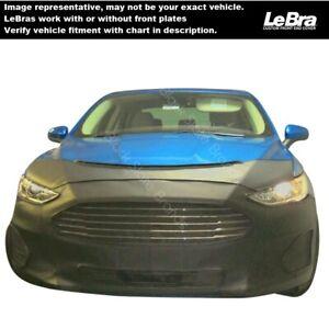 Mini Mask Bra Hood Protector Fits Ford Fusion 2006-2009
