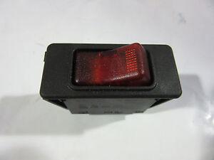 E-T-A Circuit Breaker Rocker 3120-F511-P7T1-W01F 18Amp 50Vdc NEW