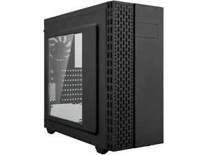 ATX Mid Tower Gaming PC Computer Case, 360mm Water Cooling...