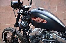 ♧ JBSporty ♤ Harley Davidson Sportster Speedometer Gauge bracket Relocation Kit