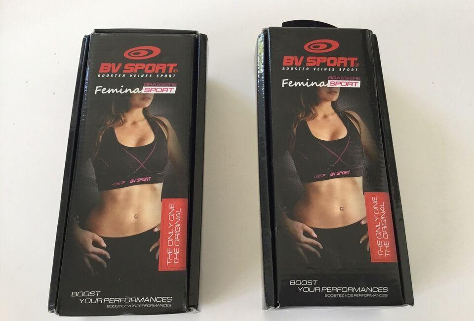 Fitnesstøj, Sports BH, BV Sport