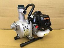"1"" self priming Engine pump , sprinklers wells and irrigation 2 stroke engine"
