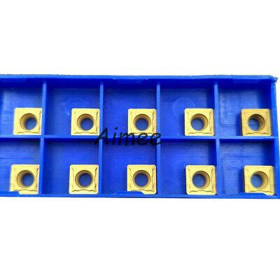 SCMT 32.52 SCMT09T308 HM YBC252 CNC turning insert milling insert carbide insert