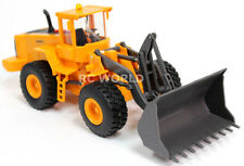 R/C WHEEL LOADER  1/32 Volvo L22OE RC Construction +Sounds, Lights, Batteries