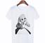 Wholesale-Fashion-Women-039-s-Casual-T-shirt-Short-Sleeve-Round-Neck-T-Shirts thumbnail 19