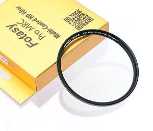 72mm-Nano-MRC-Coating-UV-Filter-for-Sony-Vario-Tessar-FE-16-35mm-f4-ZA-OSS-Lens