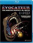 Evocateur Morton Downey Jr. Movie 0876964005906 Blu-ray Region a