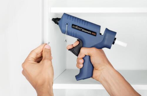 Steinel Klebesticks 11mm für Heißklebepistolen 300g 20/% mehr Inhalt 052638