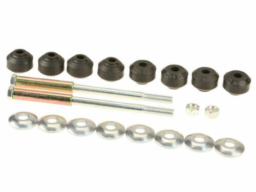For 1988-2000 GMC C2500 Sway Bar Link Kit Front AC Delco 93252PH 1992 1989 1990