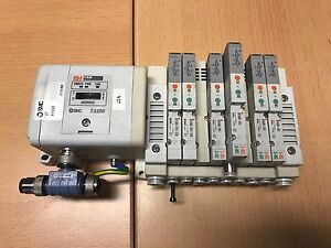 SMC SI Unit EX250 - SCA1 ProfiBus SV1A00-5FU SS5V1-W10S10D-08BS-C4.9569 - <span itemprop=availableAtOrFrom>Heinsberg, Deutschland</span> - SMC SI Unit EX250 - SCA1 ProfiBus SV1A00-5FU SS5V1-W10S10D-08BS-C4.9569 - Heinsberg, Deutschland