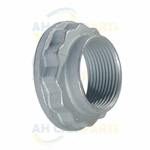 BMW 5 6 7 8 X1 X3 X5 X6 Z3 Z8 AXLE HUB NUT,DRIVE SHAFT NUT,CV JOINT