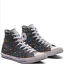 miniature 3 - Converse All Star Chaussures Hommes Chuck Taylor Hi Tatouage Italian Edition