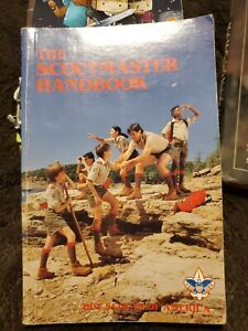 The-scoutmasters-handbook-by-the-Boy-Scouts-of-America