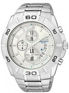 Citizen-AN3410-54A-Alarm-WR100m-Mens-Chronograph-Watch-NEW-RRP-399-00