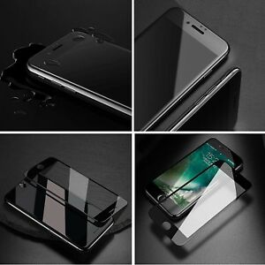 4D-Full-Cover-Tempered-Glass-Screen-Protector-For-Apple-iPhone-8-7-6s-6-Plus-X
