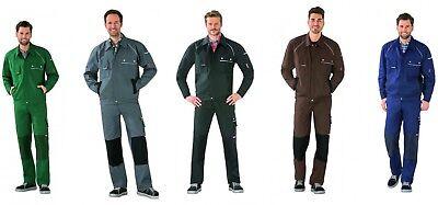 100% True Planam Canvas Bundjacke Arbeitsjacke Berufsjacke Herrenjacke Monteurjacke Garten The Latest Fashion Arbeitskleidung & -schutz Kleidung