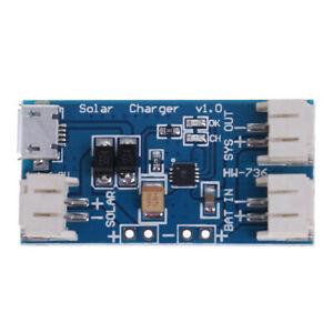 Solar-Lipo-Charger-Board-CN3065-Lithium-Battery-Charger-Board-Module-I1