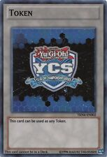 YuGiOh Championship Series 2012 - TKN4-EN002 - Common - Unlimited Near Mint