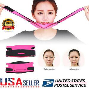 V-Line-Face-Slimming-Belt-Chin-Cheek-Lift-Up-Shaper-Strap-Band-Anti-Wrinkle-Mask