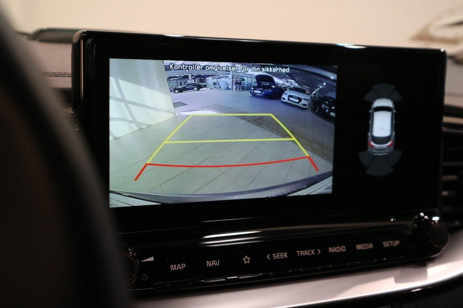 Kia XCeed 1,6 PHEV Upgrade Intro DCT - billede 8