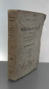 Revolution-Francaise-Leonard-Gales-Tomo-III-Frontispicio-1830-Pin-ABE