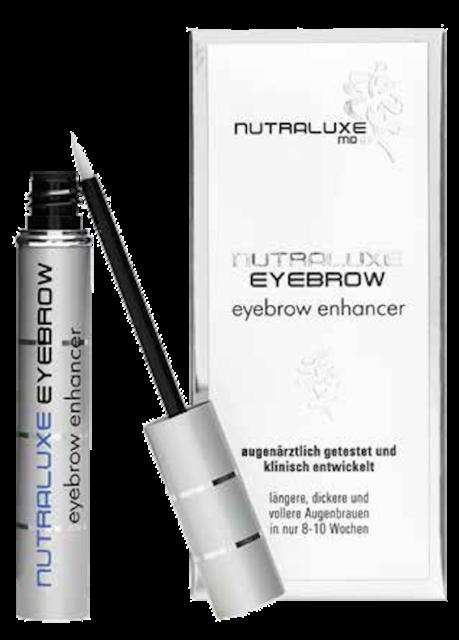 Nutraluxe Eyebrow Enhancer