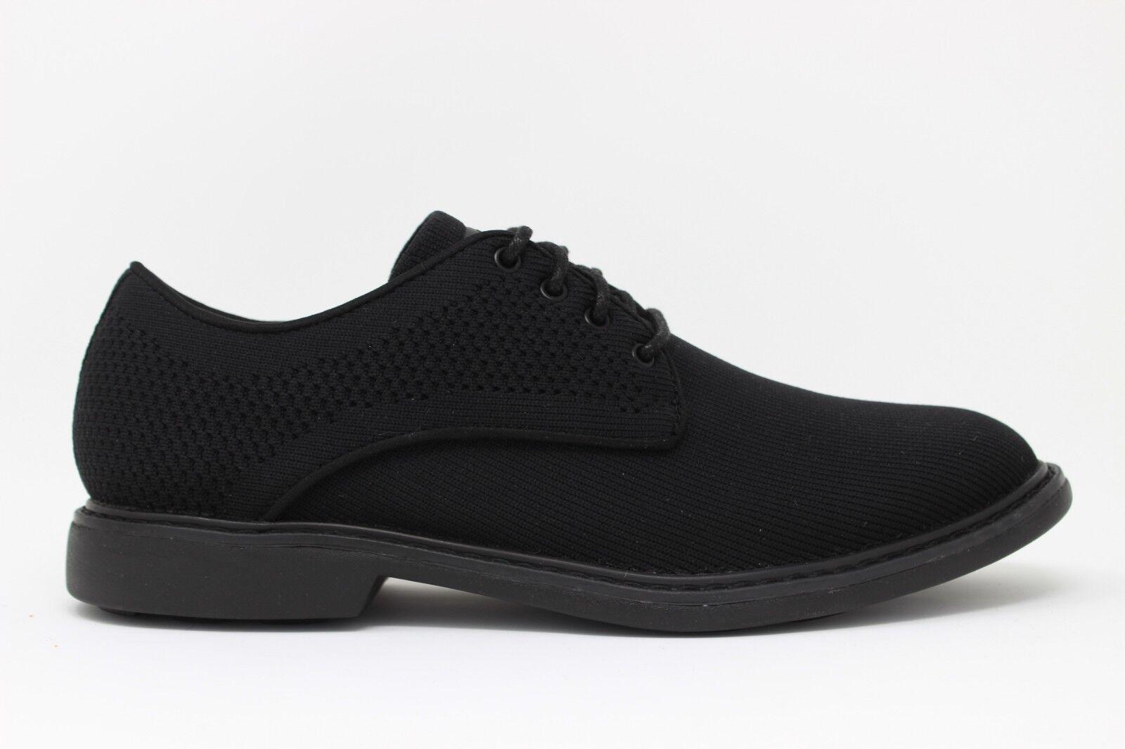 Skechers Men's Mark Nason Maas 68254 B Black Brand New In Box