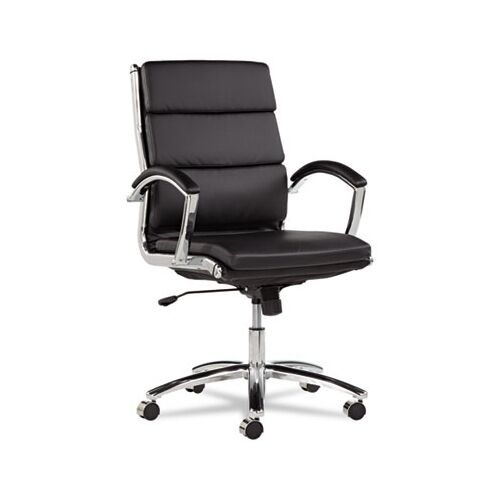 Alera Neratoli Mid-Back Chair - NR4219
