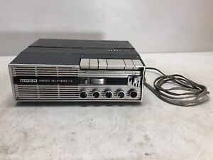 Vintage-UHER-4000-Report-L-Vintage-Reel-to-Reel-Tape-Recorder-COOL-OLD-PROP