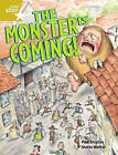 Rigby Star Guided 2 Gold Level: The Monster is Coming Pupil Book (Single) by Paul Shipton (Paperback, 2000)