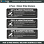 GPS-tracking-car-alarm-warning-decal-sticker-sticks-to-OUTSIDE-of-window-G004