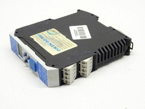 PMA CI45-112-00000-011 CI45-11200000011 Signalkonditionierer E:3.1