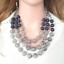 Charm-Fashion-Women-Jewelry-Pendant-Choker-Chunky-Statement-Chain-Bib-Necklace thumbnail 135