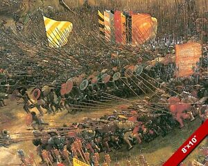 battle of alexander at issus