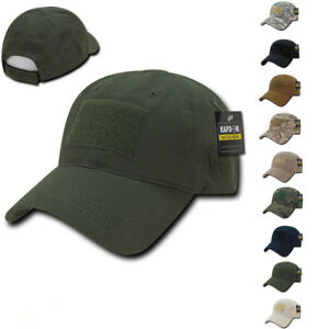 397590f6e1df9e Image is loading Military-Tactical-Army-Hunting-Camo-Cotton-Unconstructed- Baseball-