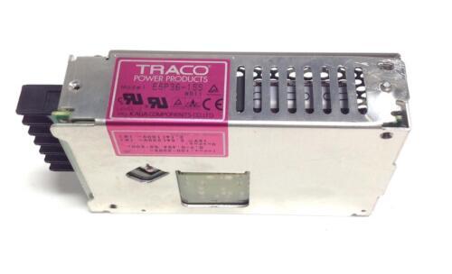 TRACO POWER SUPPLY ESP36-15S