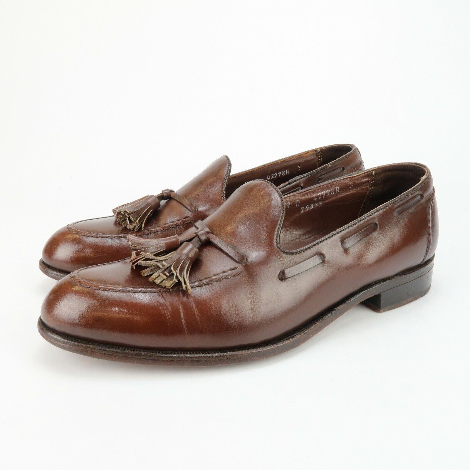 FOOTJOY CLASSICS Mens Tassel Loafers
